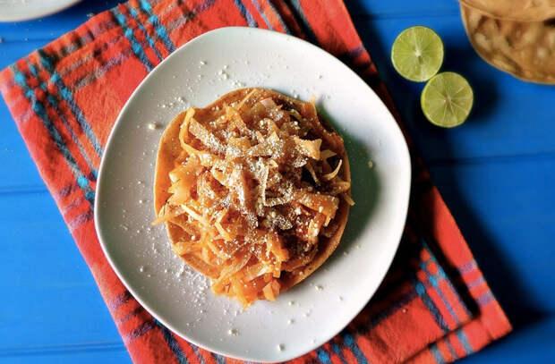 Тушим капусту: 7 поварских рецептов