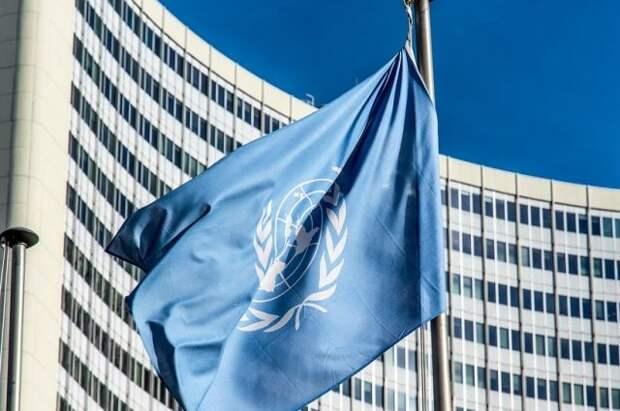 СБ ООН призвал соблюдать режим прекращения огня в секторе Газа