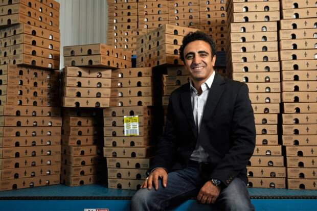 С чего начинали успешные бизнесмены? 4 мотивирующие истории