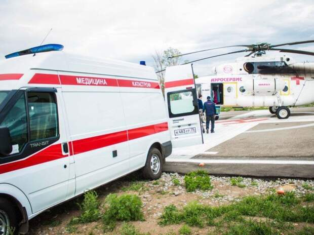 Последствия взрыва на угольном разрезе в Забайкалье изучает следственное управление