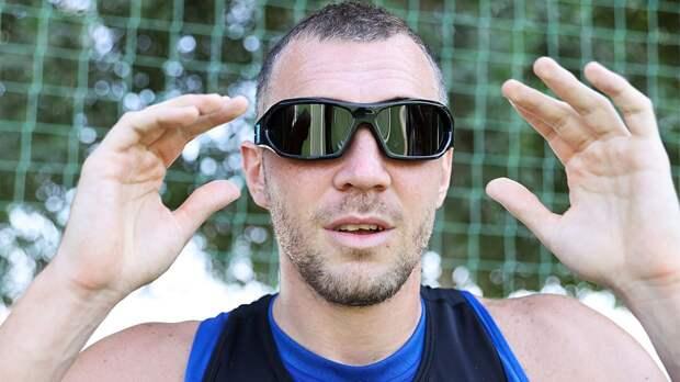 Дзюба назвал единственного футболиста «Зенита», победившего его в армрестлинге. Это не удавалось даже Халку