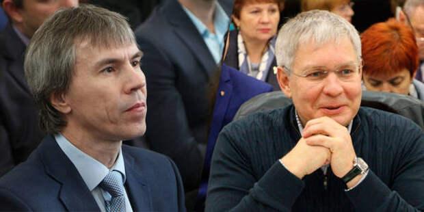 Депутат облдумы обвинил коллегу в нападении и потребовал привлечь его к уголовной ответственности
