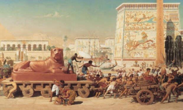 Армяне, которые правили Египтом: история забытого царства Фатимидов
