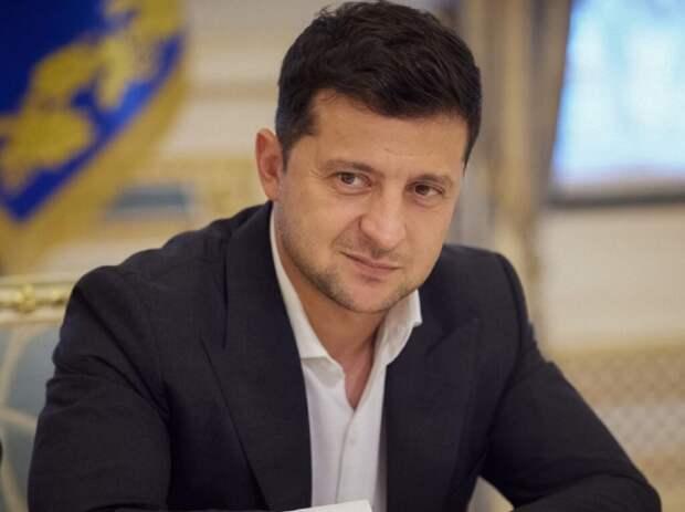 Депутат Рады предрёк бегство Зеленского в Россию