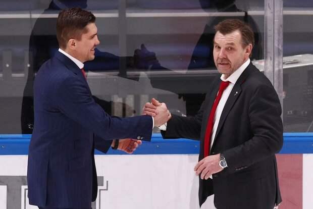 В плей-офф КХЛ нет интриги — потолок зарплат бессмыслен? Все может измениться уже во 2-м раунде