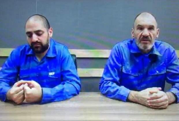 Ради возвращения на родину Шугалей должен пойти на условия террористов