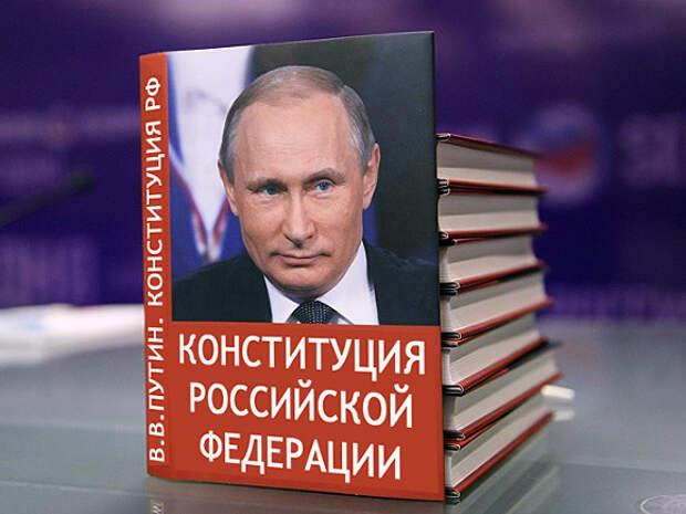 Антон Орехъ. Джинн из кремлевской бутылки