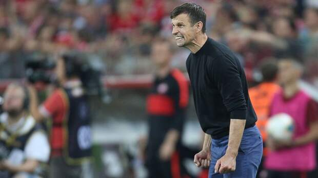 Дзюба не считает Семака лучшим тренером России, несмотря на 3 чемпионства «Зенита» подряд