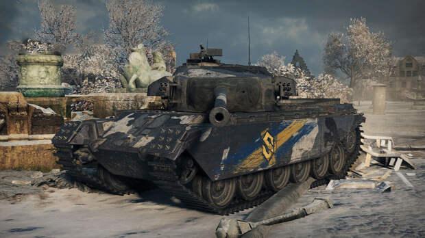 Primo Victoria-устаревший танк за 2000 рублей. Не дайте себя обмануть!
