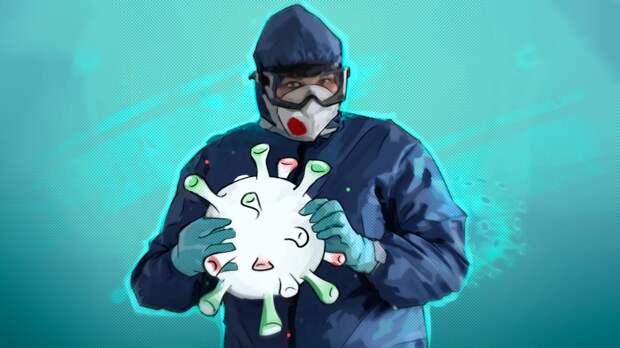 Эксперт назвал эффективными меры Роспотребнадзора в борьбе с пандемией