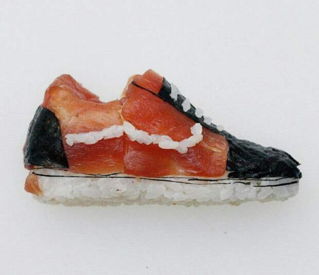 Суши обувь (подборка)