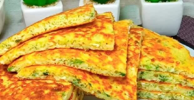 Вкуснота из творога на завтрак вместо сырников: быстро, просто, вкусно
