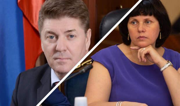 Сенаторы отОренбуржья в2020 году стали беднее, адепутаты Госдумы— богаче