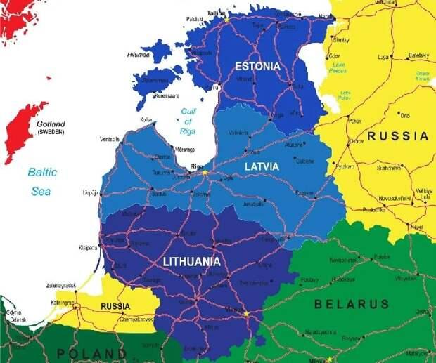 Лафа закончилась: Польшу и Прибалтику снимают с бесплатного содержания ЕС