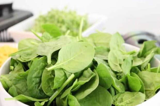 Ультразвуковая очистка салатов снижает количество случаев пищевого отравления