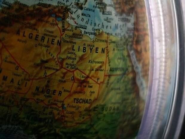 Пентагон: ЧВК «Вагнер» потеряла в Ливии два боевых самолета