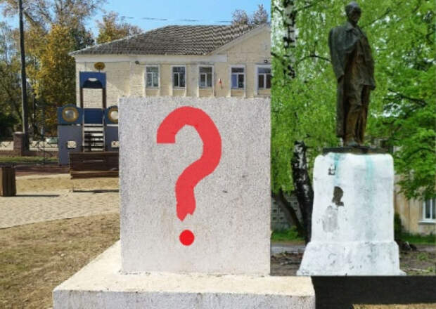 Железный Феликс вернётся: снос памятника Дзержинскому в Гусь-Хрустальном не декоммунизация, а реставрация
