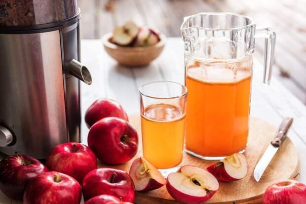 Можно ли пить соки каждый день и худеть
