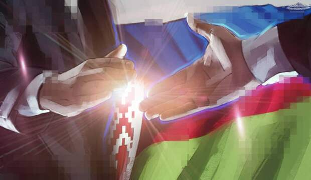Почему США хотят «оторвать» Белоруссию от России