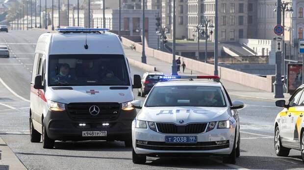 Госдума РФ приняла закон о восстановлении вытрезвителей