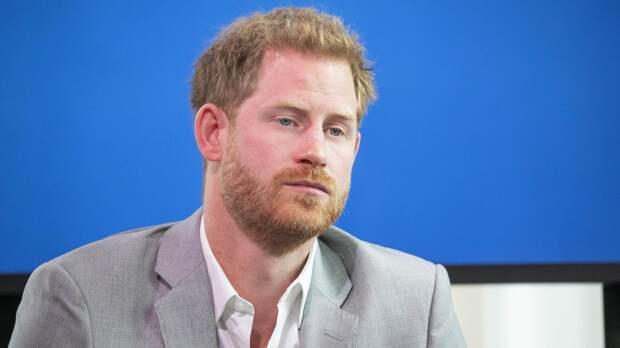 Принц Чарльз практически не видел своего внука Арчи