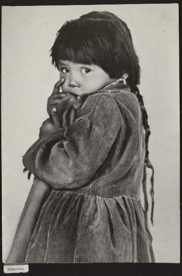 Снимки 1960-70-х годов фотографа-этнографа Георгия Аргиропуло 3