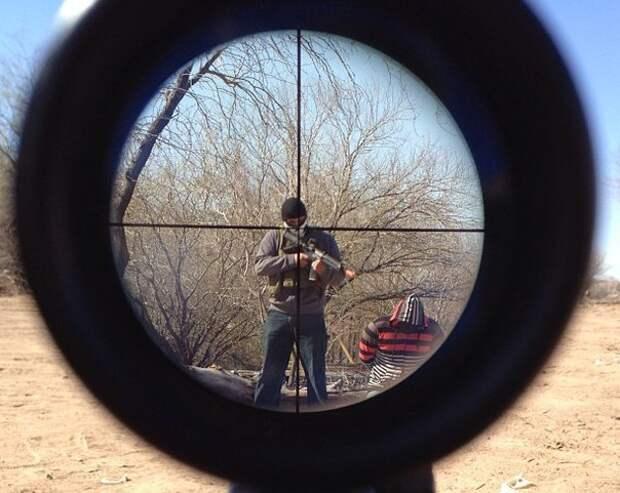 Минобороны Украины заявило, что Россия отправила наДонбасс новейшие снайперские комплексы