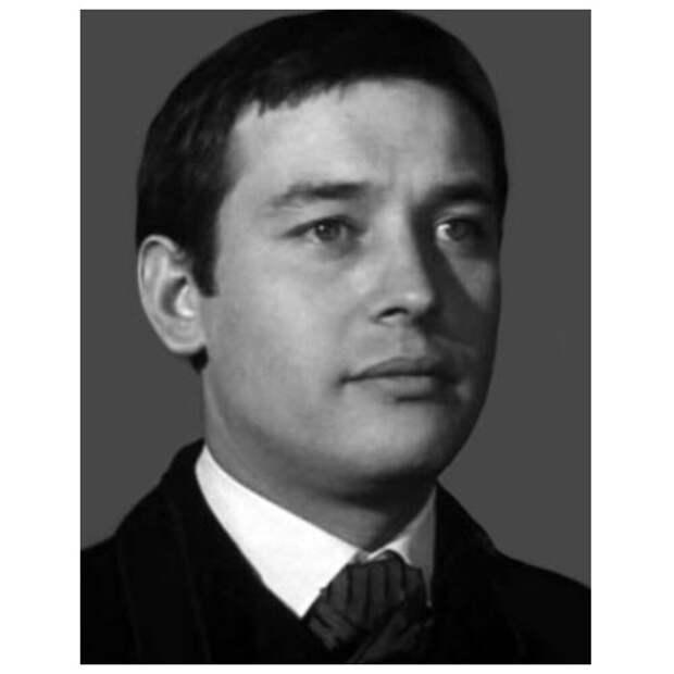 «Стражи порядка» погубили одного из самых красивых советских актеров за полтора месяца до рождения дочери