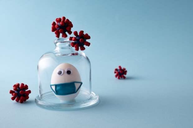 Продукт, который помогает защитить легкие от коронавируса