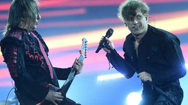 Участники группы «Би-2» рассказали подробности о концерте в Москве