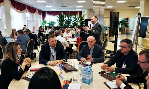 На Ямале рассмотрят вопросы развития малого и среднего бизнеса