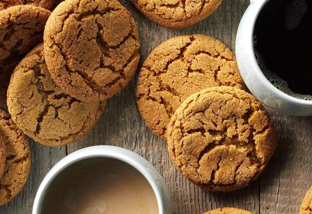 10 необычных и простых в приготовлении зимних десертов