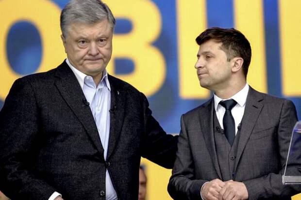 Визит Госсекретаря США Энтони Блинкена на Украину напоминает комедию Николая Гоголя «Ревизор». Об этом...