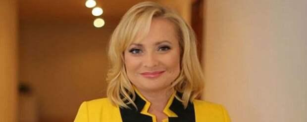 Светлана Пермякова рассказала о борьбе с избыточным весом