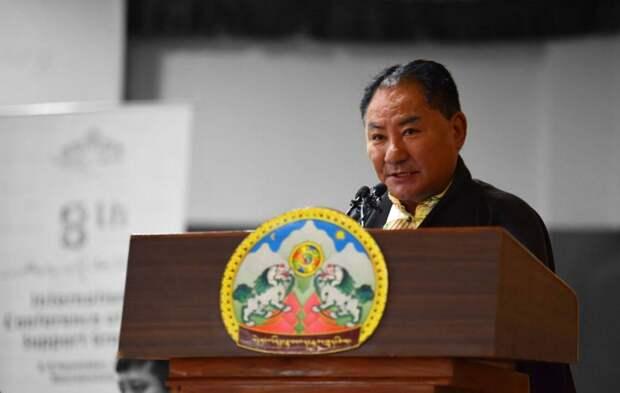 «Восьмая международная конференция групп поддержки Тибета» - сборище китайских сепаратистов