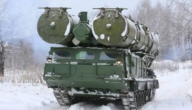 Ответ «Локхида» на развёртывание С-300В4 и «Витязей». Парируют ли угрозу передовые ЗУР от Концерна ВКО «Алмаз-Антей»?