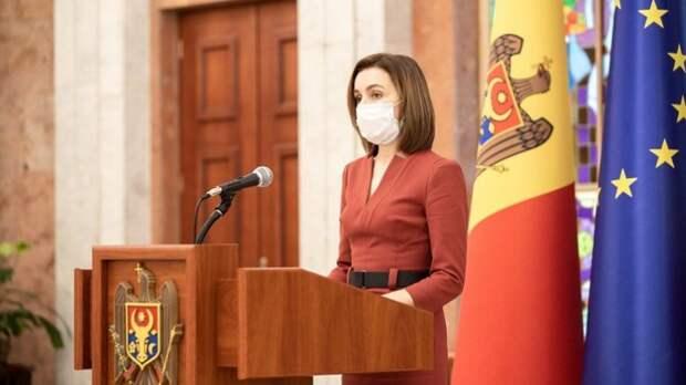 Санду хочет очаровать пророссийский электорат «Спутником-V»