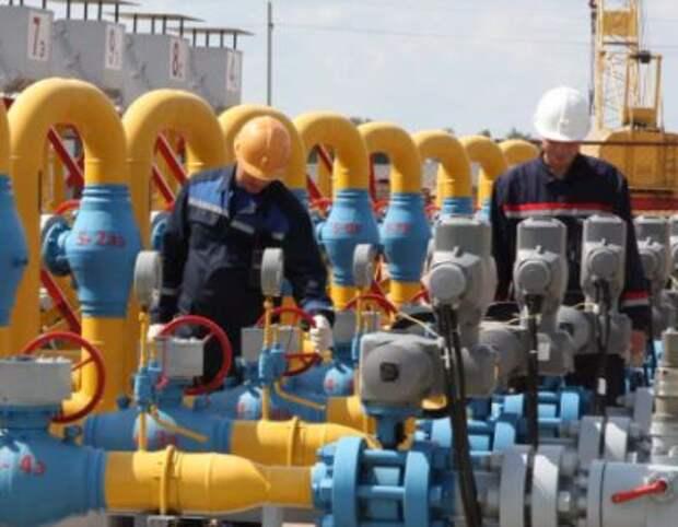"""""""Газпром"""" и Беларусь продолжают переговоры о цене газа"""