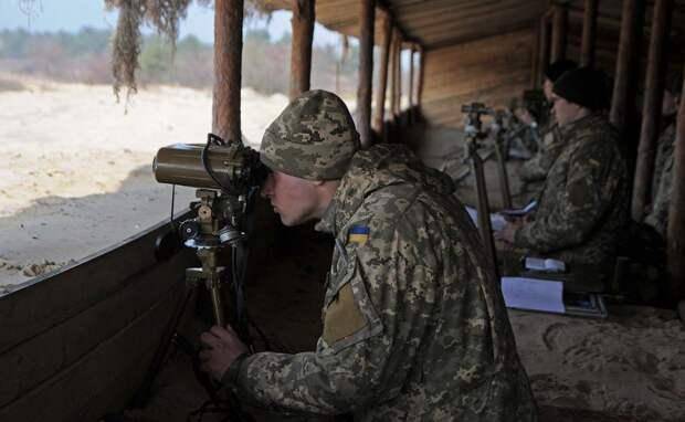 Украина официально признаёт, что не в состоянии выполнять любые взятые на себя обязательства