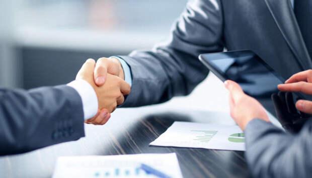 Банки готовят кредитные предложения для малого бизнеса Подмосковья без зарплатных проектов