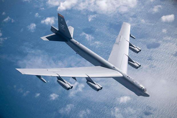 ВВС США потерпели неудачу входе испытания гиперзвукового оружия