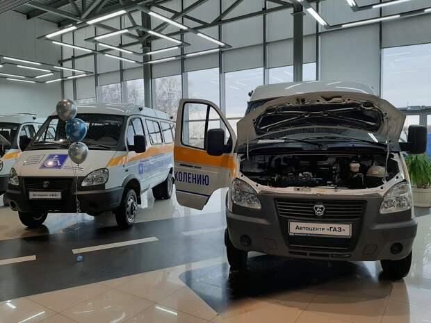 Все районы Удмуртии обеспечили спецтранспортом для перевозки пожилых жителей в медучреждения