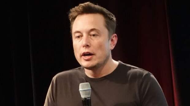 Илон Маск будет вести комедийное шоу на телеканале NBC