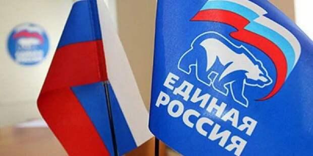 Медведев рассказал о позиции «Единой России» на тему МРОТ