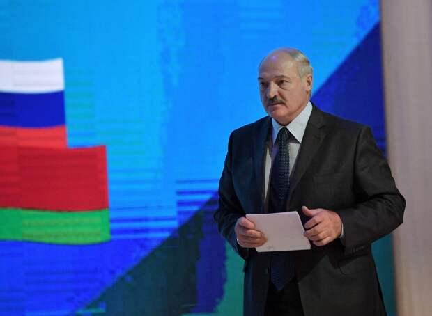 Эксперимент Лукашенко провалился – теперь у Белоруссии только два выхода