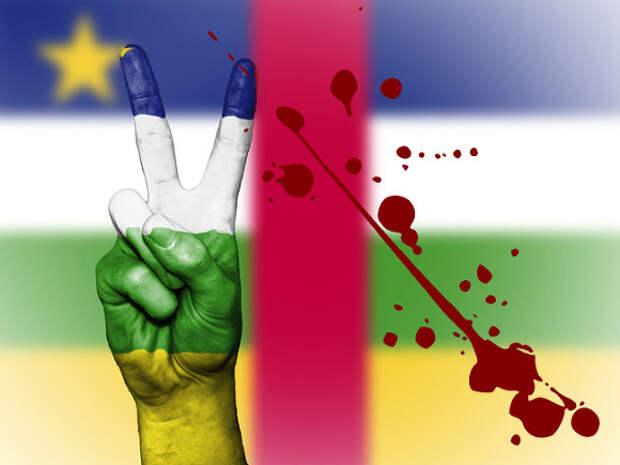 Во Франции опубликовали расследование о «зверствах российских наемников» в Африке