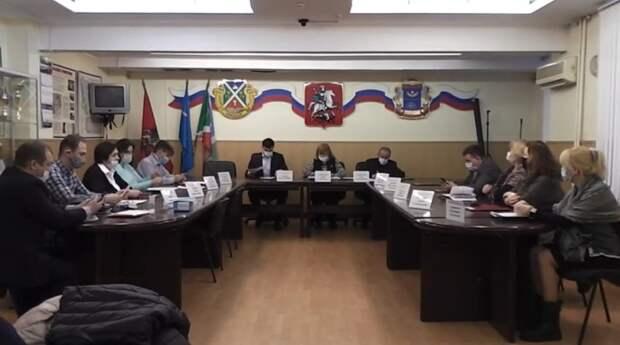 Муниципальные депутаты проведут очередное заседание 16 марта