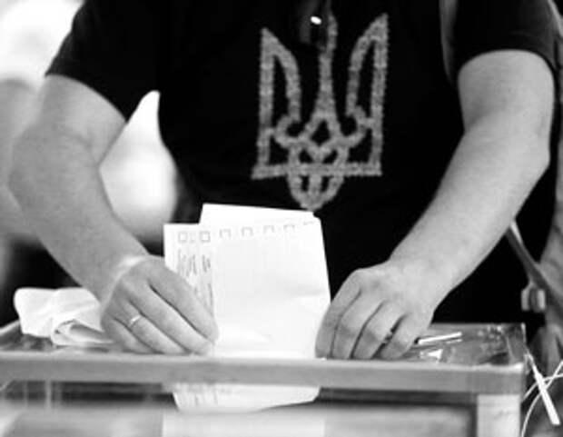 У националистов мало шансов на региональных выборах