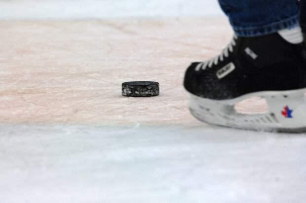 Хоккейная площадка появится на улице Героя Попова в Ленинском районе