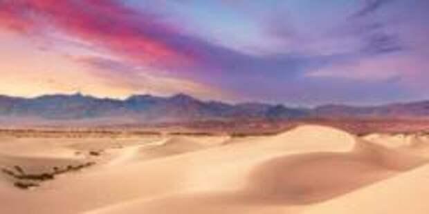 Десять самых жарких мест на планете Земля
